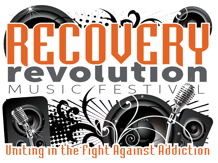 Annual Recovery Revolution Concert information